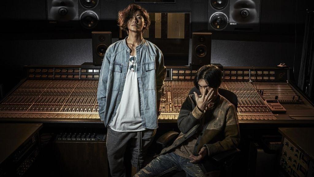 Nishikido Ryo and Akanishi Jin Form New Duo