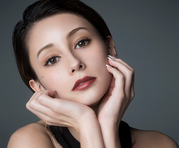 Akemi Darenogare would like celebrities to receive mandatory drug tests