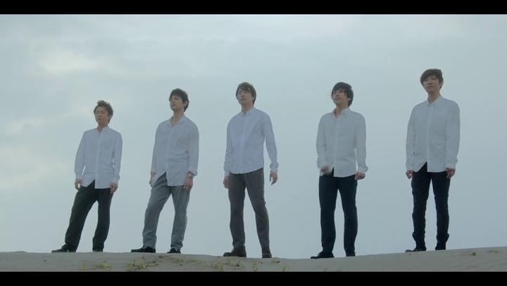 Arashi to Star in Netflix Documentary Series
