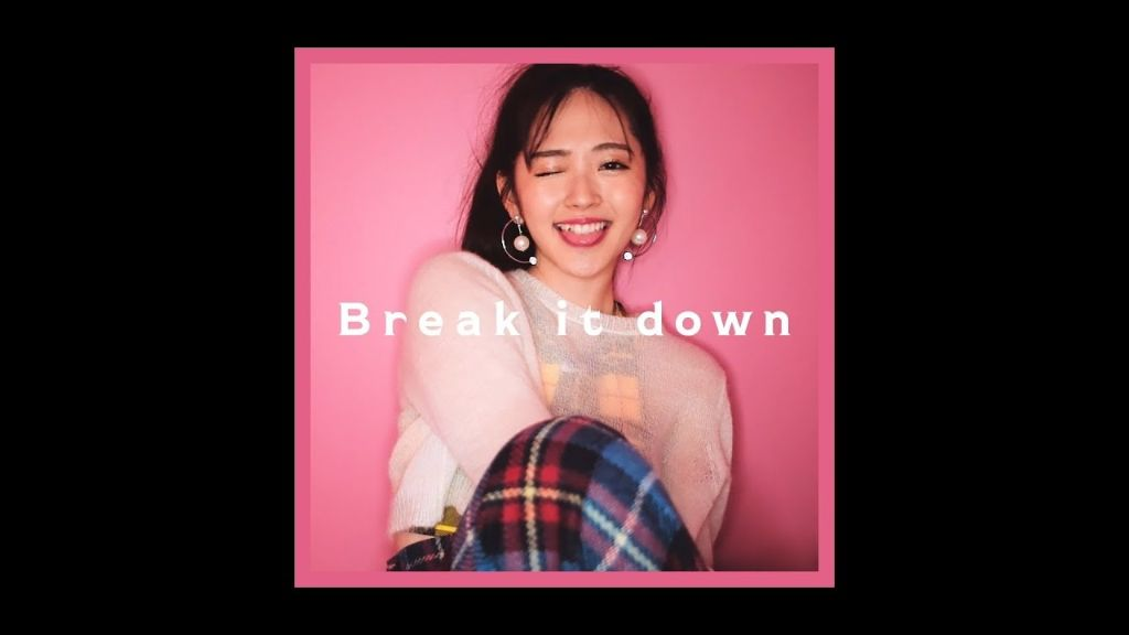 """Watch Airi Suzuki """"Break it down"""" in new MV"""