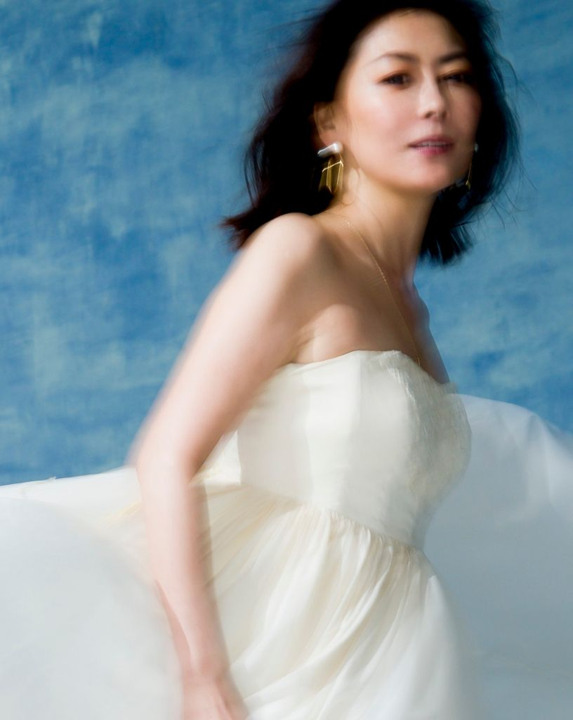 Nakayama Miho to Release First Album in 20 Years