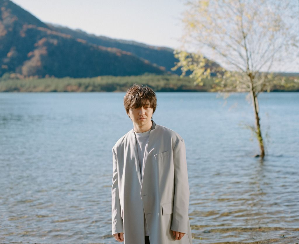"Daichi Miura to Release New Single ""I'm Here"""