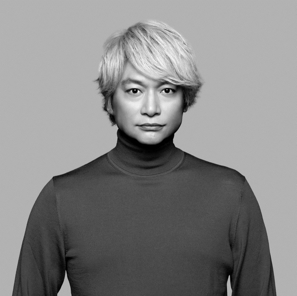 Katori Shingo Works with BiSH, Mukai Taichi, SALU, and More on Debut Solo Album