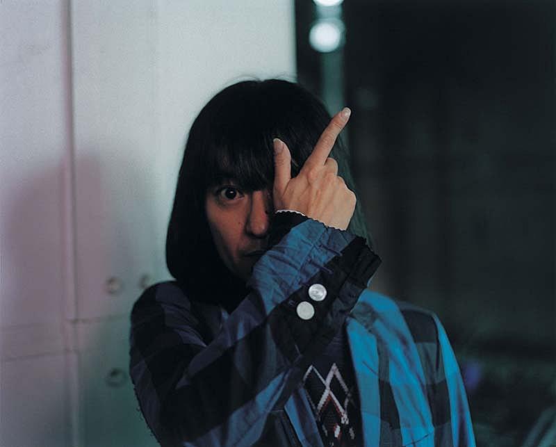 Kazuyoshi Nakamura to release his first Studio Album in 4 Years this February