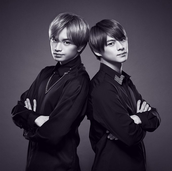 Sexy Zone's Nakajima Kento and King & Prince Hirano Sho launches 2020 project