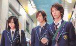 Maki Horikita rumored to appear in 'Nobuta wa Produce' sequel with Kazuya Kamenashi & Tomohisa Yamashita