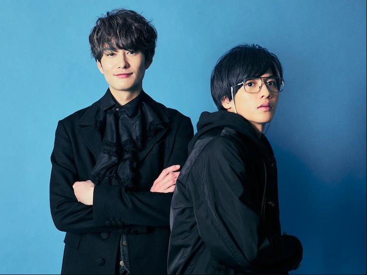 Yaoi manga Sankaku Mado no Sotogawa wa Yoru to get live-action film, starring Masaki Okada & Jun Shison