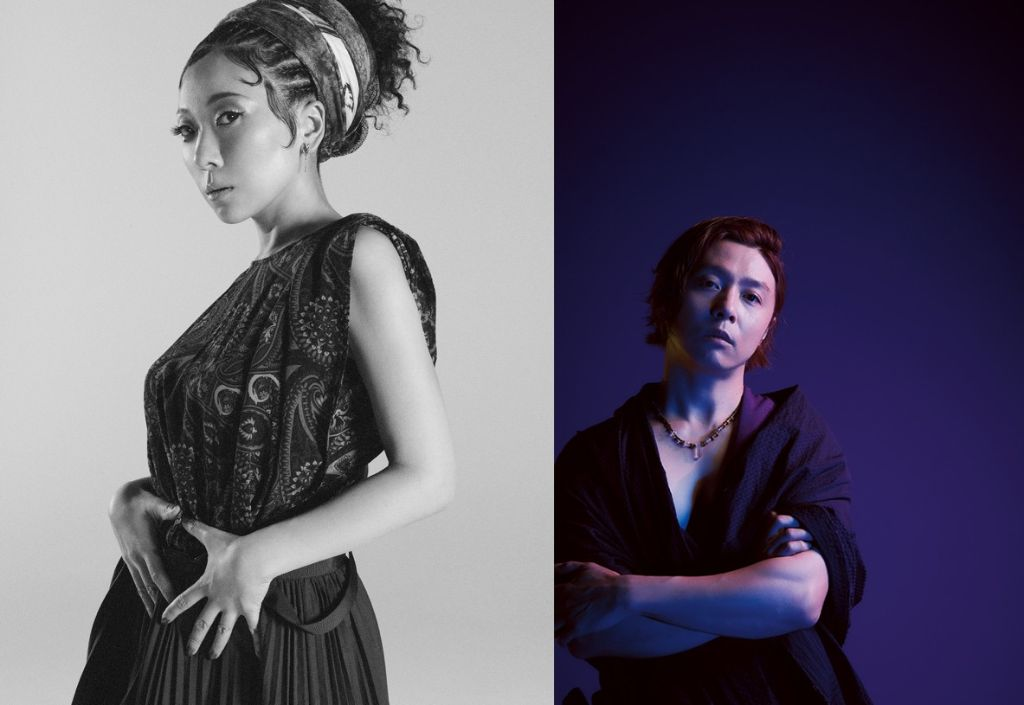 MISIA and Domoto Tsuyoshi Collaborate for Her New Best Album