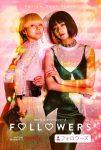 "Trailer for Mika Ninagawa's New Netflix Series ""FOLLOWERS"" Debuts"