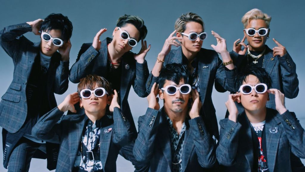 "Watch Sandaime J Soul Brothers ""Rat-tat-tat"" in new MV"