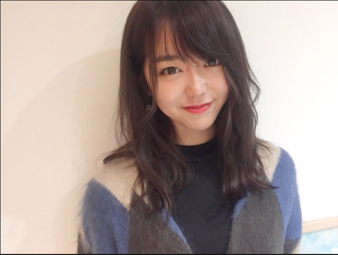 AKB48's Minami Minegishi bashed by BTS fans for wearing purple nail polish