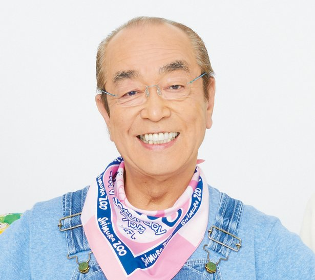 Comedian Ken Shimura becomes first Japanese celebrity to test positive for COVID-19
