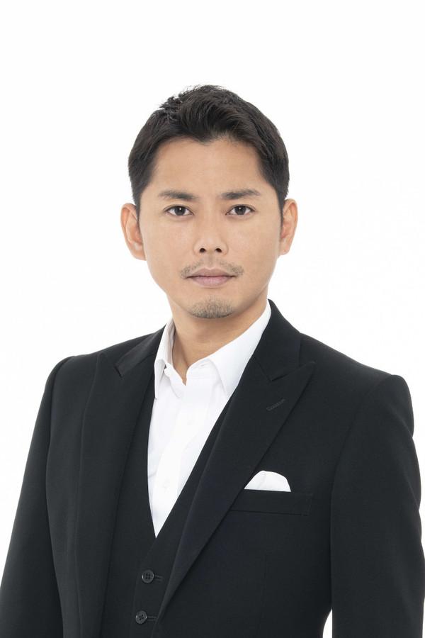 Former Tackey & Tsubasa member Tsubasa Imai signs to new agency