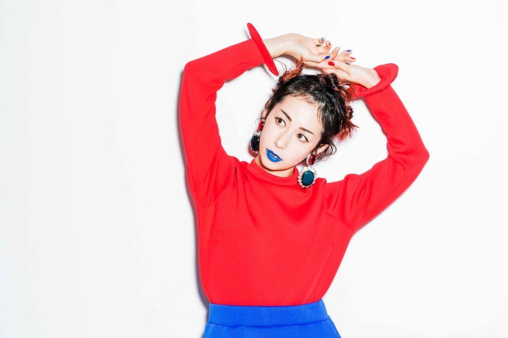 """Kaela Kimura to Release New Mini Album """"ZIG ZAG"""""""