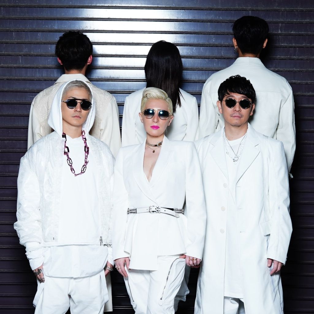 "m-flo Revives the ""Loves"" Series"
