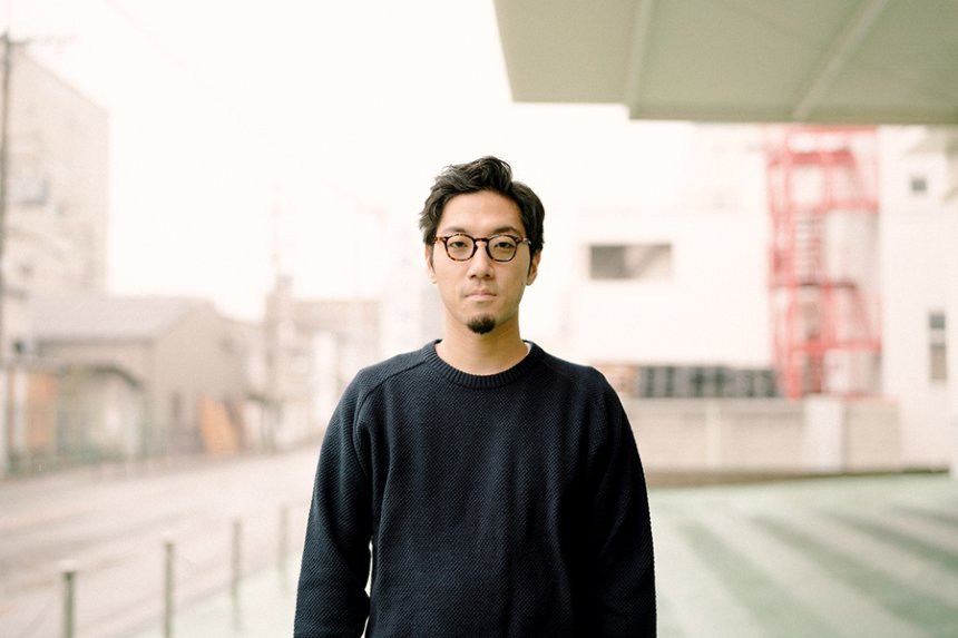 "tofubeats to Release New Mini Album ""TBEP"""