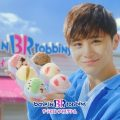 Hey! Say! JUMP's Yamada Ryosuke Stars in 31 Ice Cream's New CMs