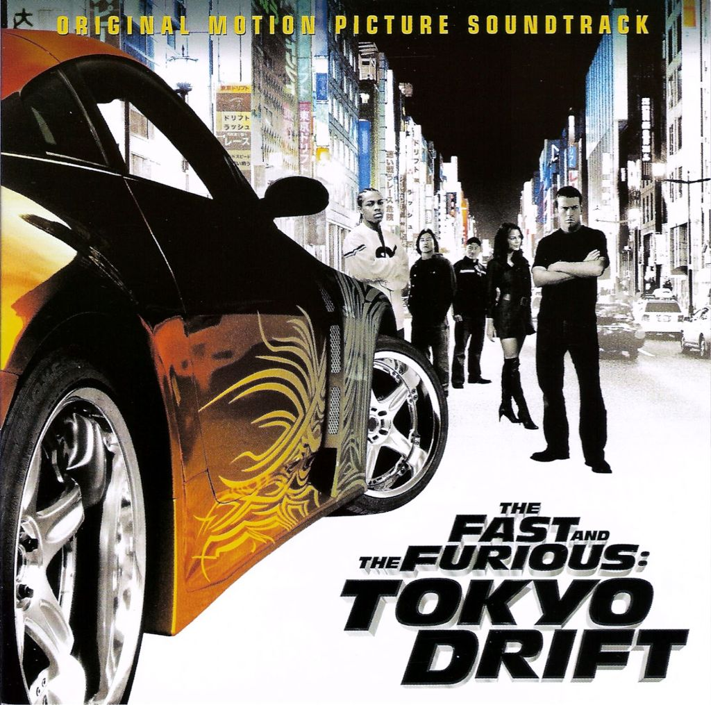 """JP THE WAVY, ANARCHY, and Leon Fanourakis Freestyle Over """"TOKYO DRIFT"""""""
