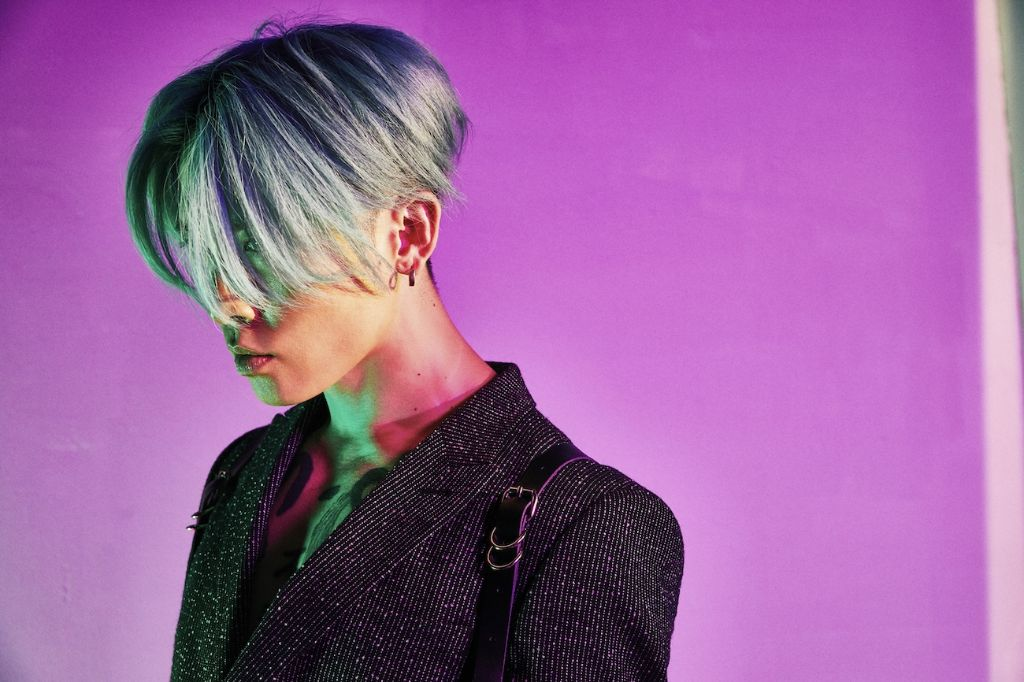 "MIYAVI to Release New Album ""Holy Nights"""