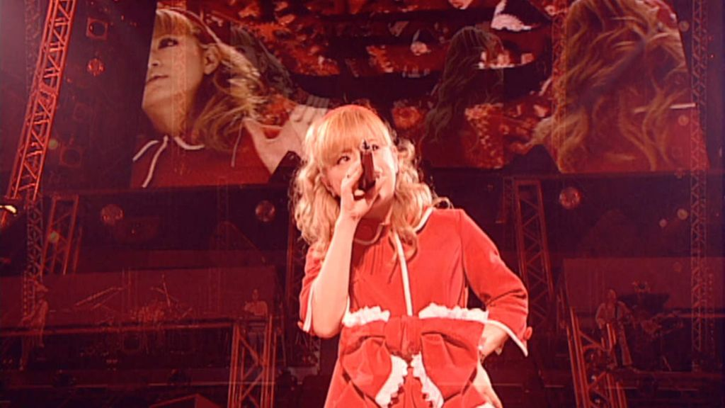 "Ayumi Hamasaki Releases 90 Minute ""A Song for xx"" Live Video"