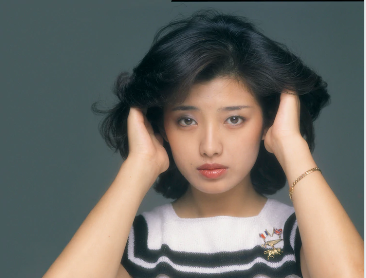 After 40 years of retirement Momoe Yamaguchi's 600+ song catalog will be available for streaming