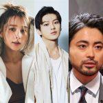 Mackenyu Arata, Takayuki Yamada, & Niki Niwa criticized for ignoring stay at home requests to vacation in Okinawa