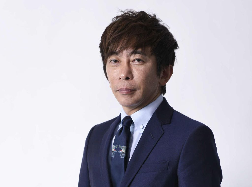 Max Matsuura to step down as Avex CEO to focus on producing