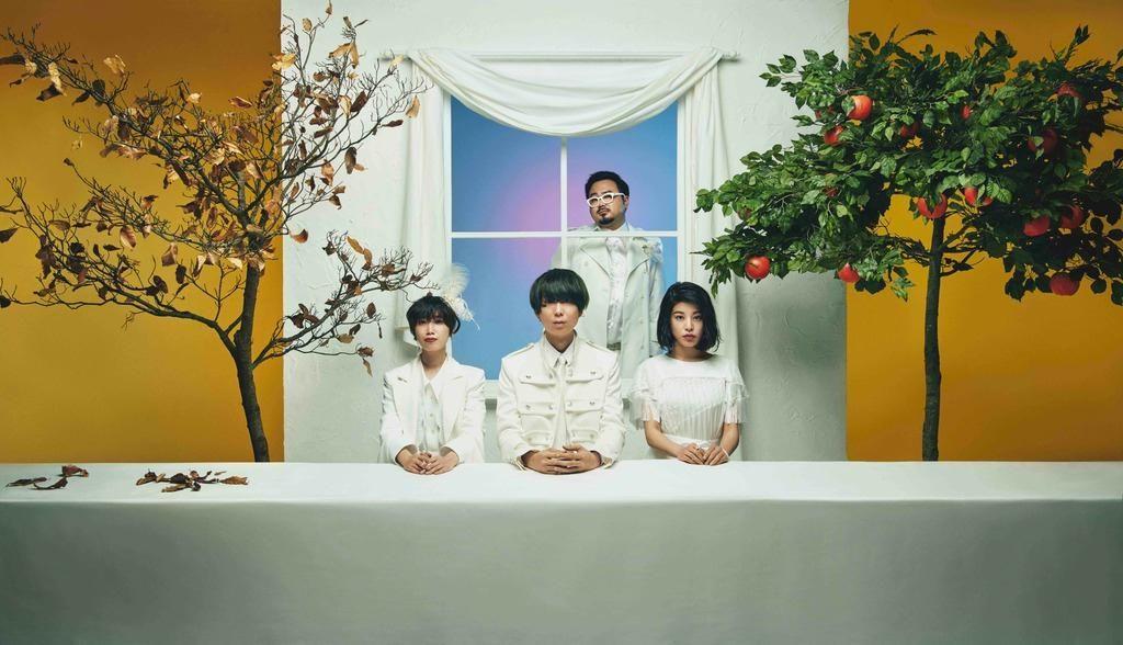 "Gesu no Kiwami Otome. to Release New Album ""Streaming, CD, Record"""