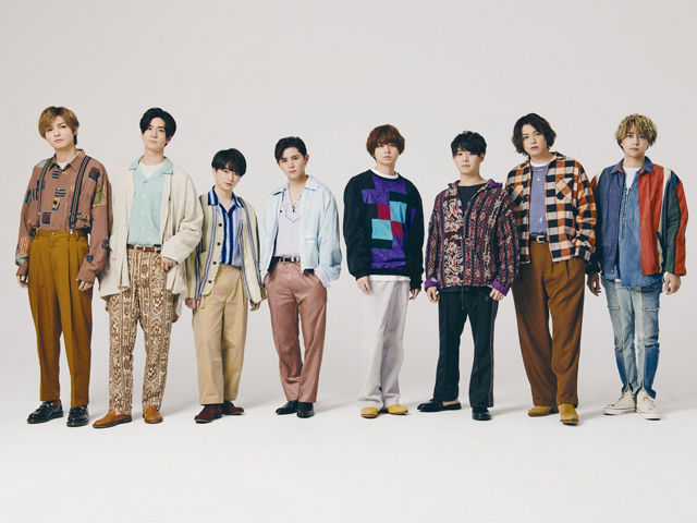 """Hey! Say! JUMP releases PV for new song """"Stupid"""" on GYAO!"""