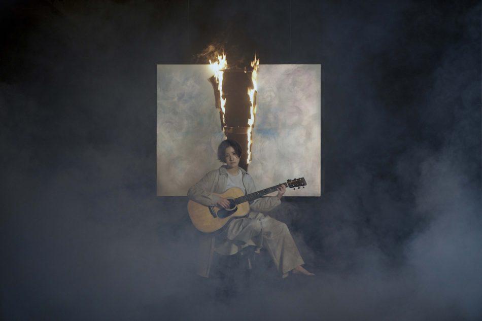 """Akira Yuki to collaborate with Sasanomaly & NAOtheLAIZA on new Mini-Album """"Smoke"""""""