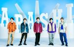 Arashi Tops Nikkei Entertainment's Johnny's Talent Power Ranking 2020