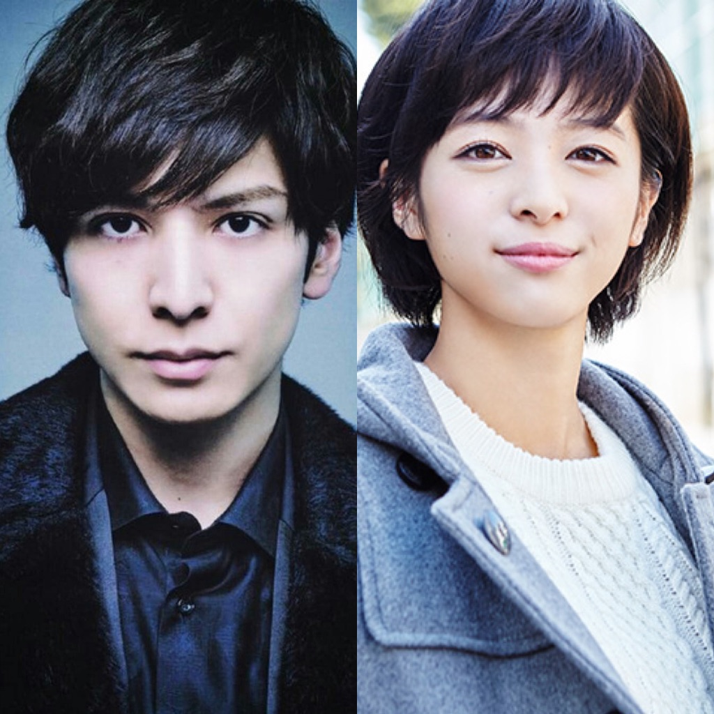 Toma Ikuta and Nana Seino are married!