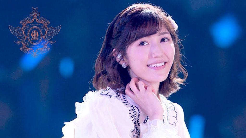 Mayu Watanabe retires from show business