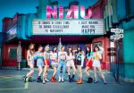 "NiziU Release Debut Music Video for ""Make you happy"""