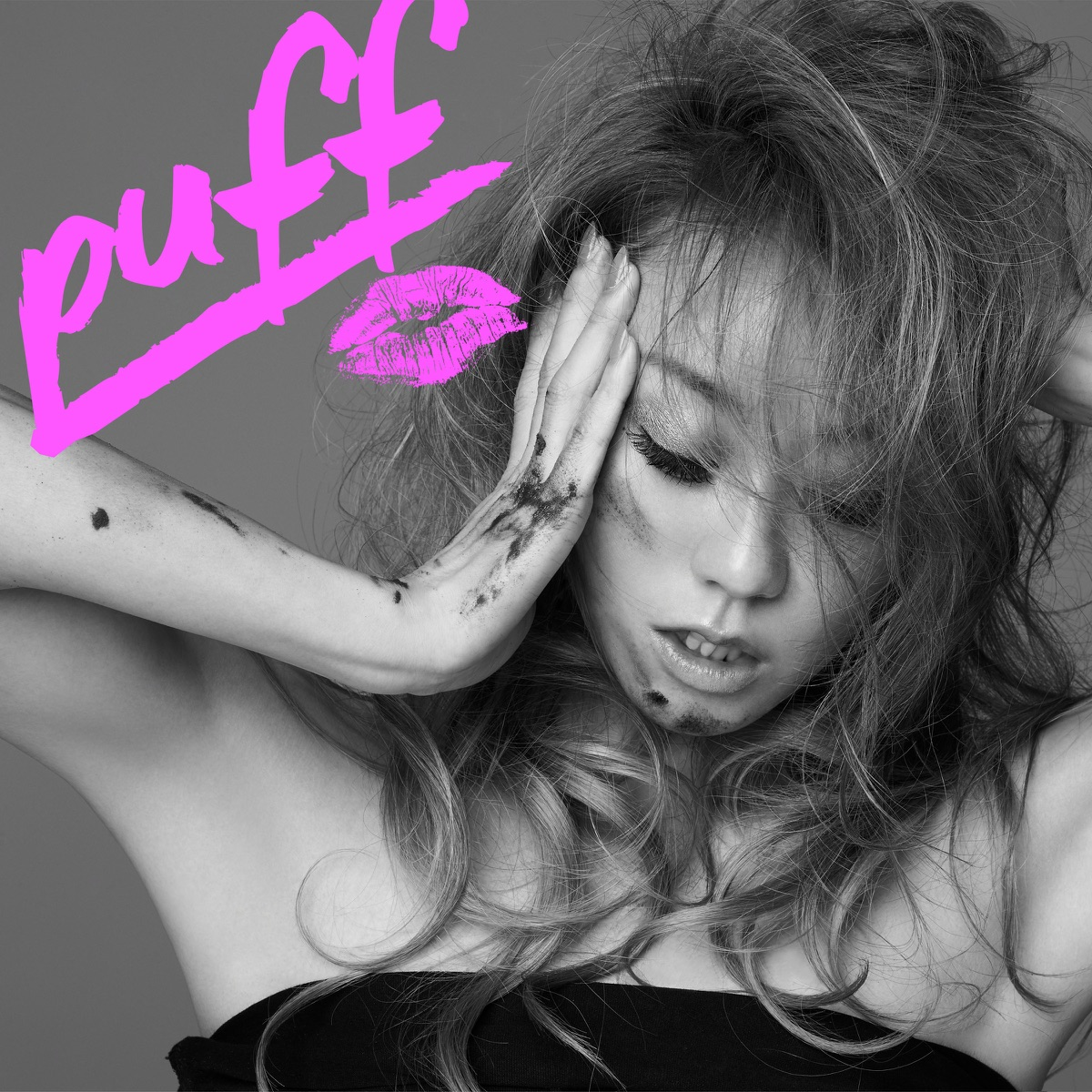 "Koda Kumi delivers shelter-in-place bop with new digital single ""puff"""