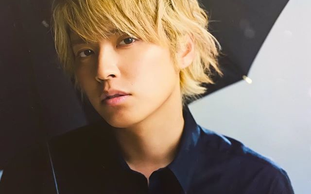 Yuya Tegoshi has left NEWS and Johnny's