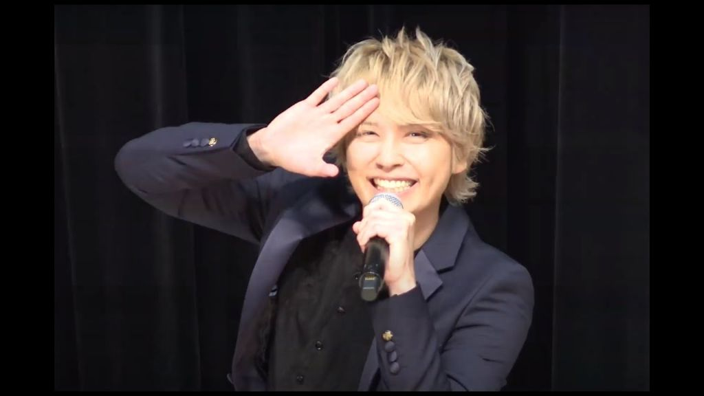 Yuya Tegoshi holds YouTube press conference, clears up rumors on why he left NEWS and Johnny's