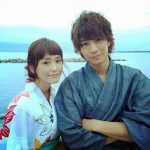 Shohei Miura & Mirei Kiritani welcome a baby boy!