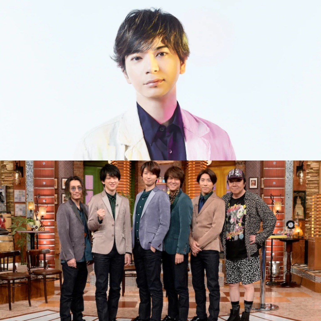 Arashi's Jun Matsumoto to appear on KanJAM