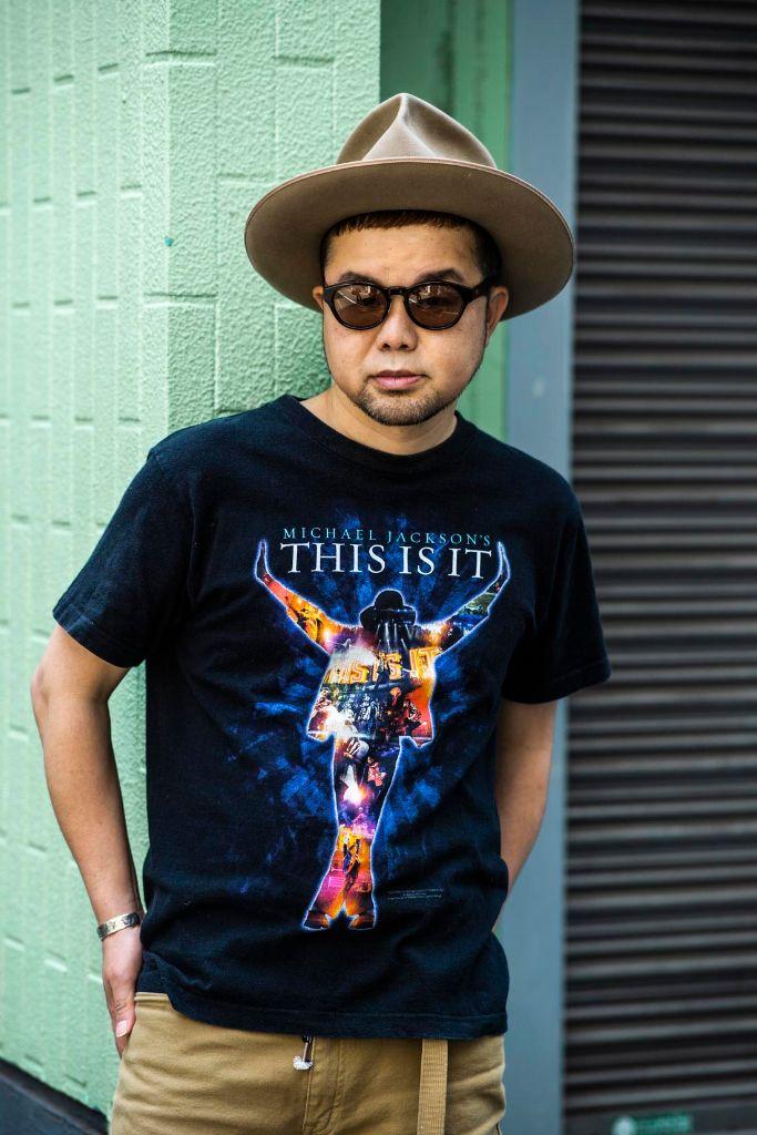 Nishidera Gota to Release First Solo Album in 6 Years