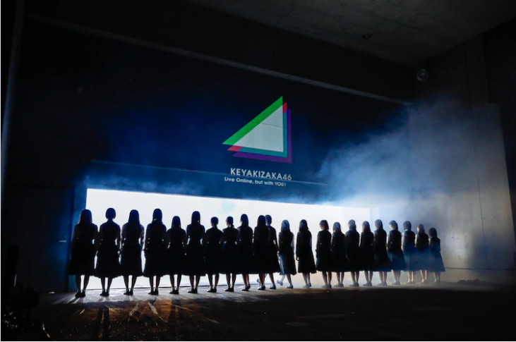 "Keyakizaka46 to release final single in August, will be ""reborn"" under a new name"