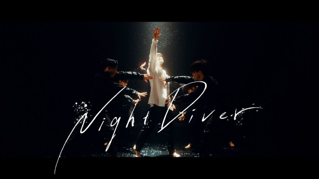 "Watch the MV for Haruma Miura's posthumous single ""Night Diver"""