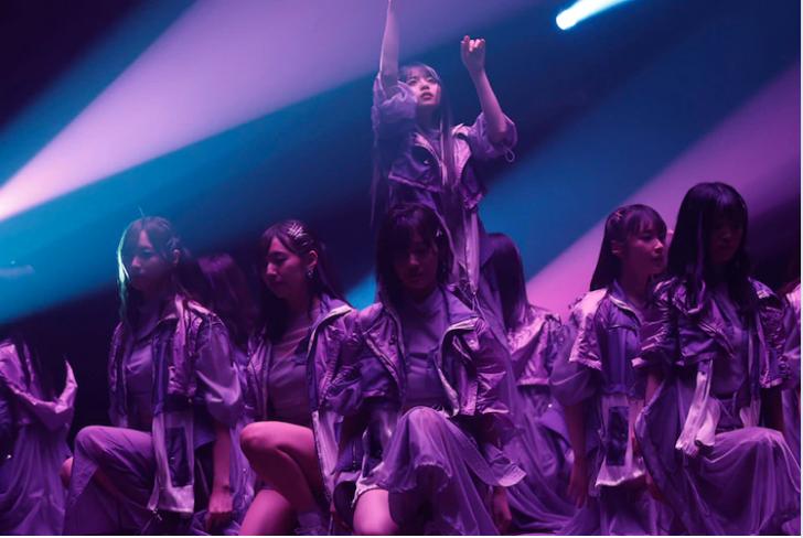 "Nogizaka46 release minute long teaser for ""Route 246"" MV"