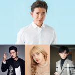 Takuya Kimura to mentor on new idol survival show with Jay Chou, BLACKPINK's LISA, & Yi YangQianxi