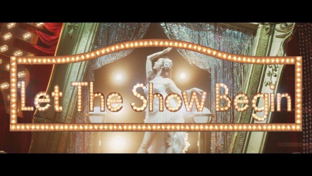 "Airi Suzuki returns with ""Let The Show Begin"""