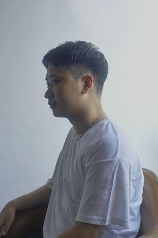 BIM Enlists G.RINA, STUTS, Takagi Shohei, and More for His New Album