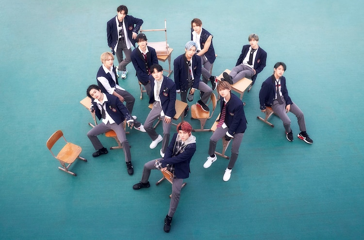 """JO1 Battle in the Streets in """"OH-EH-OH"""" MV"""