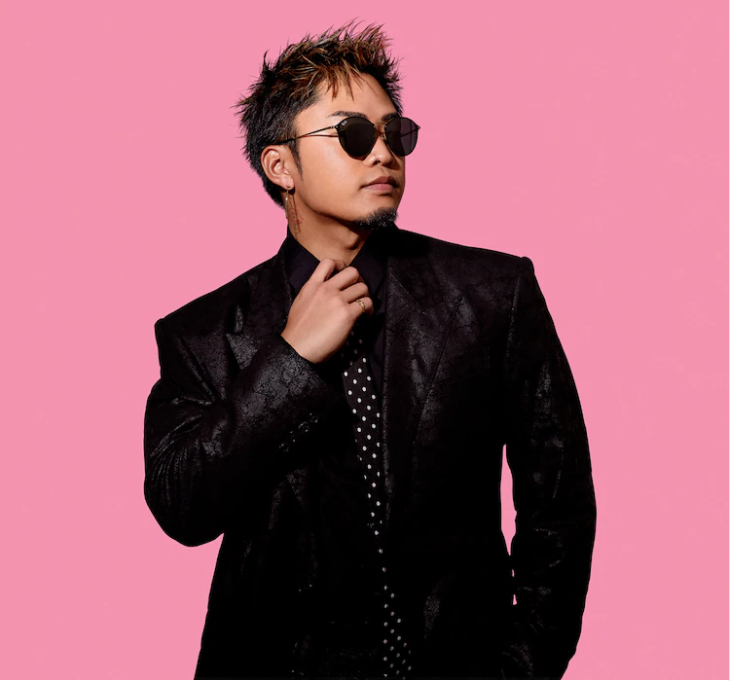 GENERATIONS vocalist Ryuto Kazuhara tests positive for COVID-19