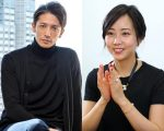 Hiroshi Tamaki & Haruka Kinami welcome their first child