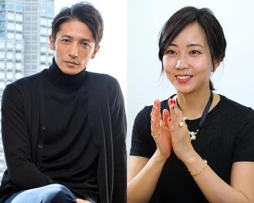 Hiroshi Tamaki & Haruka Kinami welcome their first child